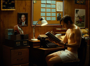 "Michael Angarano in ""Sun Dogs"""