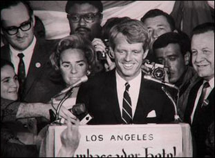 "Dawn Porter's ""Bobby Kennedy for President"""