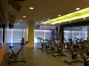 Northeaster Spinning Studio