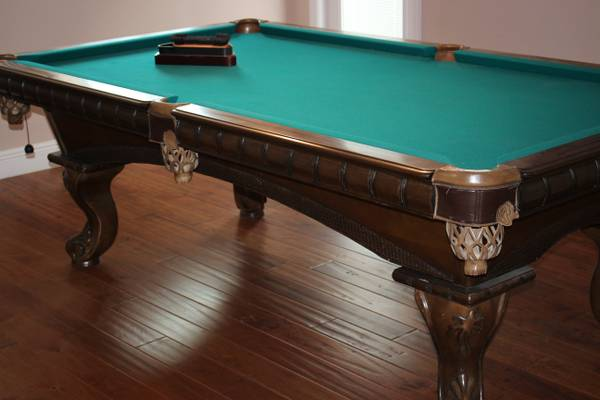 Pool Tables For Orlando Florida 8 Ft