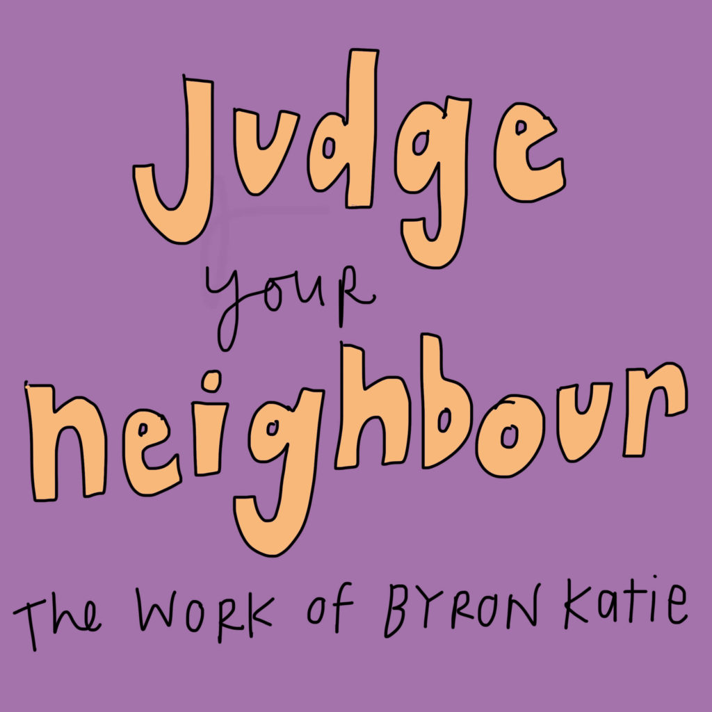 Judge Your Neighbour