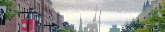 South End Skyline