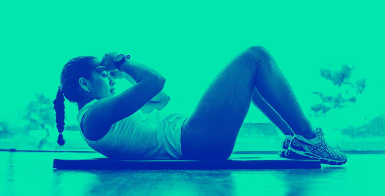 Start your pilates journey