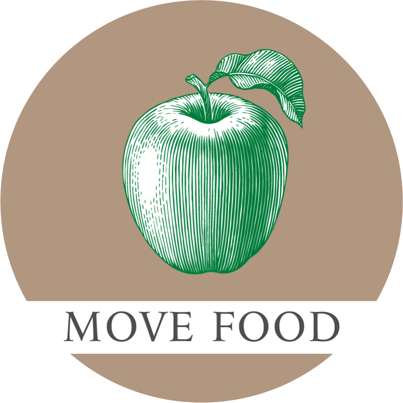 Move Food gets extra food to hungry people