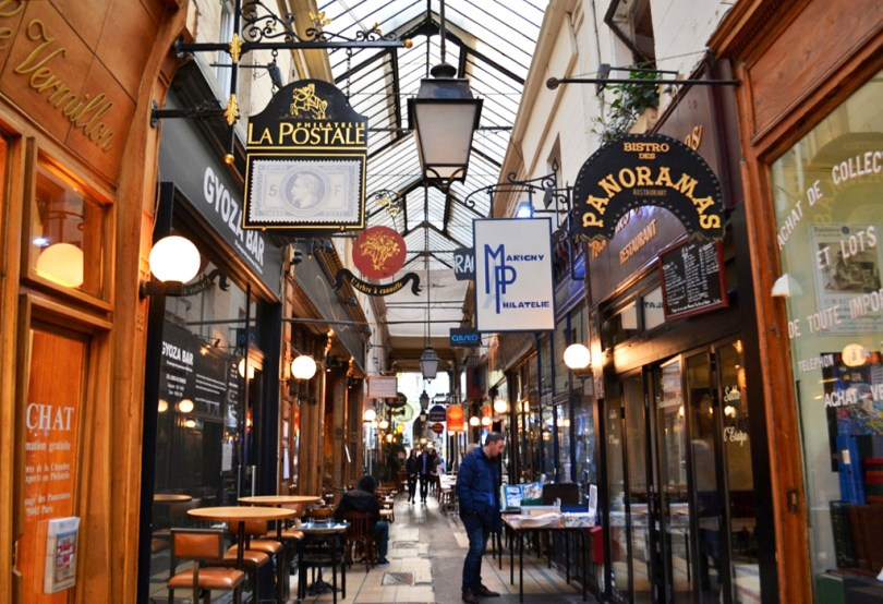 parigi viaggio travel blog guida weekend francia