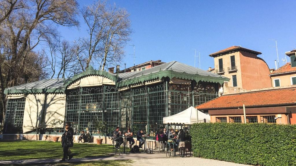 serra dei giardini venezia travel blog viaggi