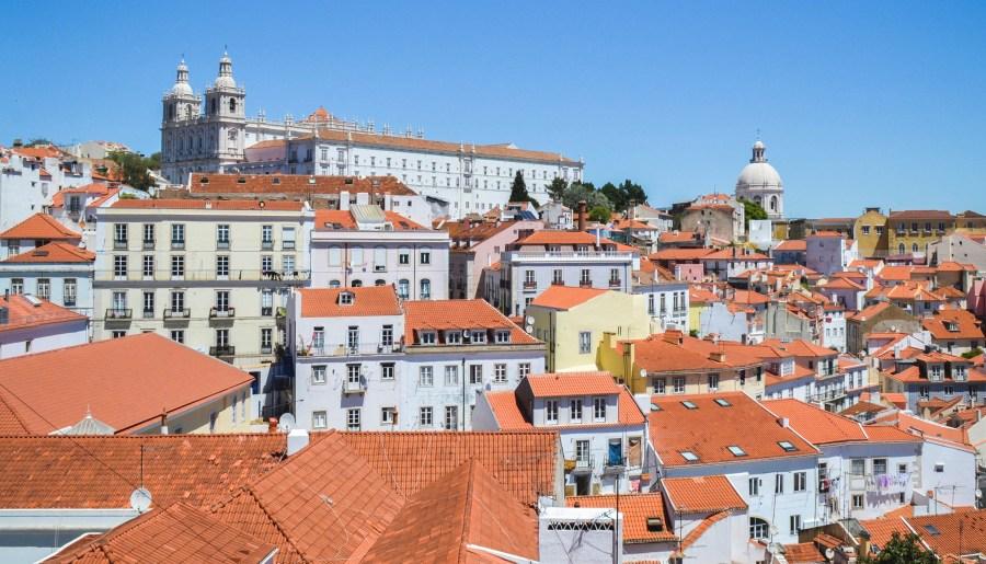 lisbona travel blog di viaggi portogallo move4ward