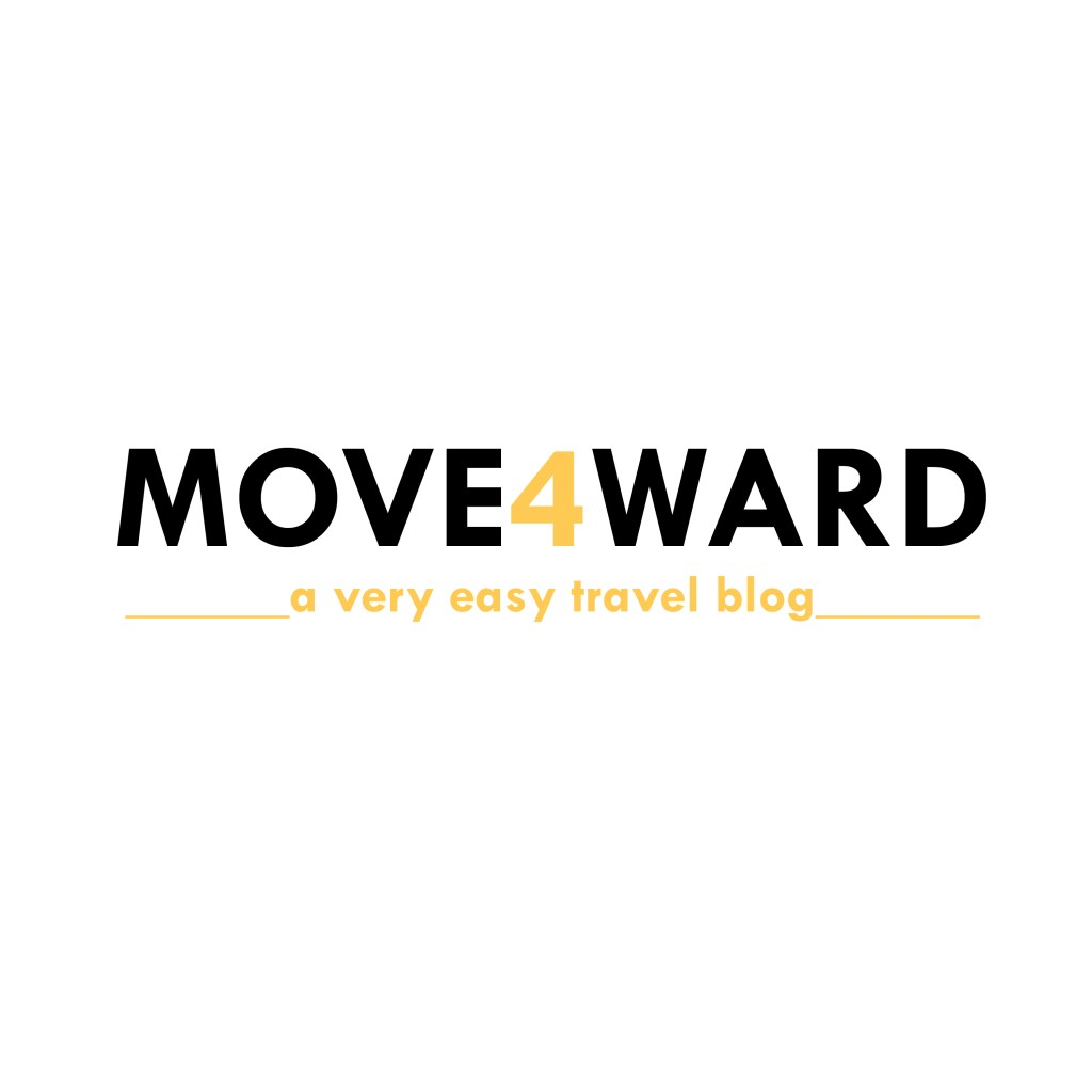 blog di viaggio moveforward move4ward logo travel blog blogger