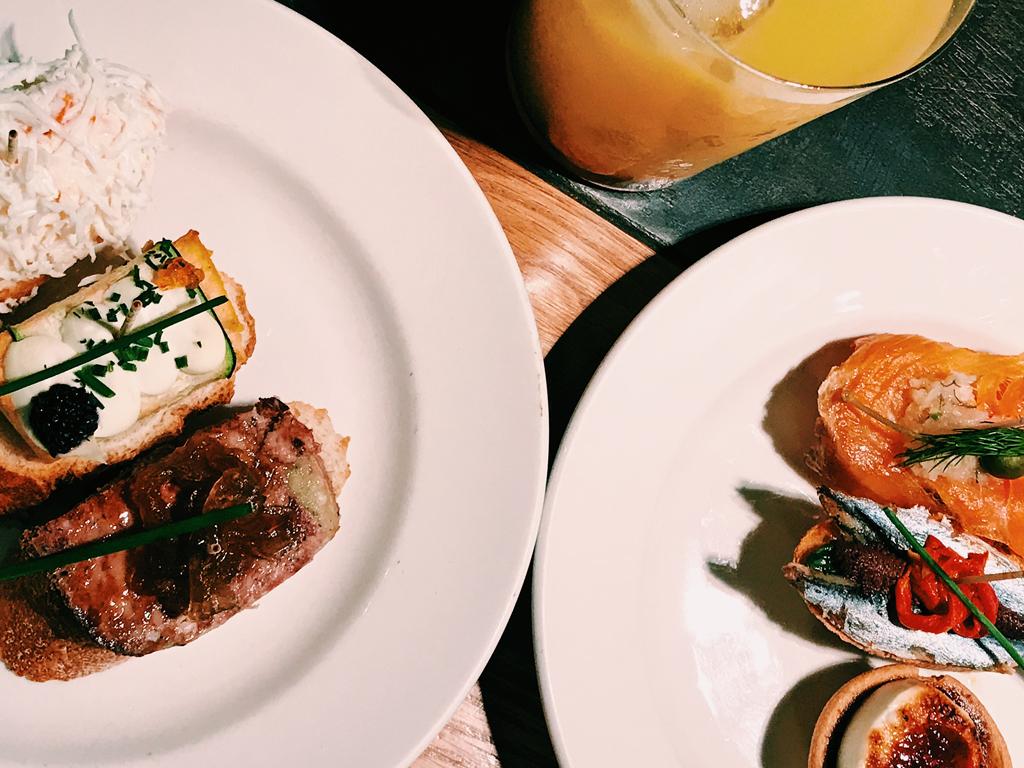orio valencia pinchos tapas taverna tipica spagna cucina spagnola blog di viaggi