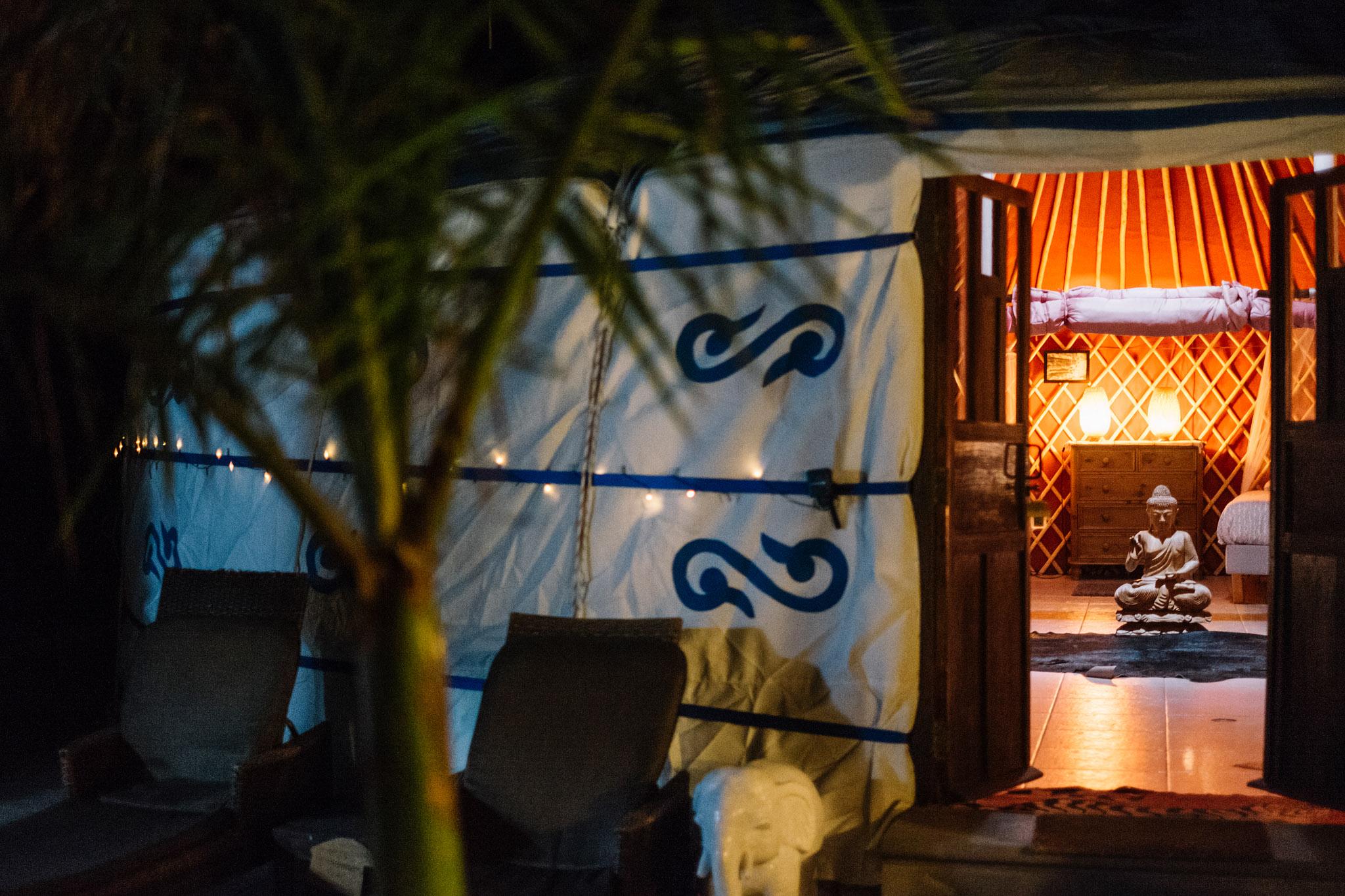 yurt royale finca de arrieta lanzarote