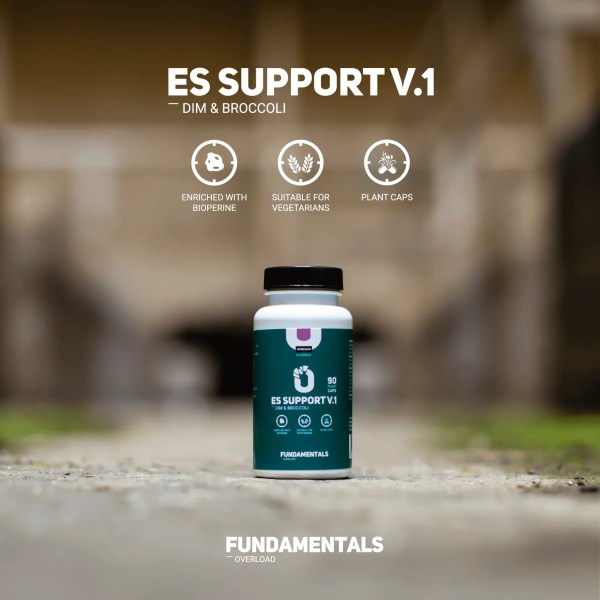 Fundamentals ES-Support V1 DIM & Broccoli