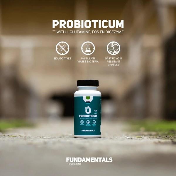 Fundamentals Probioticum