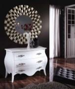 Espelho decorativo da nossa colecção. Visite-nos e conheça outros modelos de espelhos.