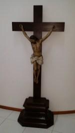 Fabricamos artigos para arte sacra. Fabricamos artigos para igrejas.