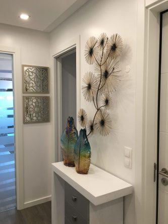 Projecto de Decoração de Interiores: Hall Entrada