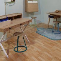 Peças de mobiliário juvenil em carvalho. Personalizamos o nosso mobiliário, contacte-nos!