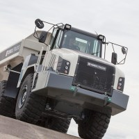 Three new french dealers for Terex Trucks