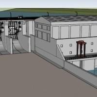 Eiffage will build the Singrobo-Ahouaty hydropower plant