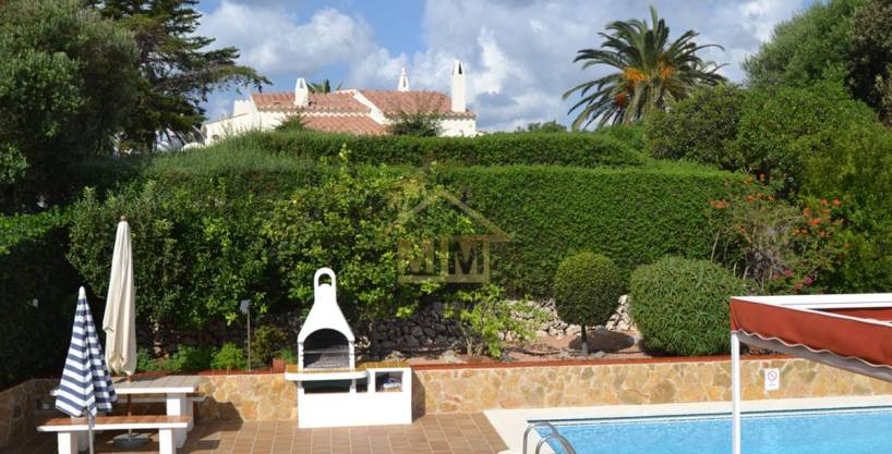 Binibeca Nou | Pretty 3 bedroom villa