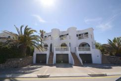 3 villas for sale in Addaya, Menorca
