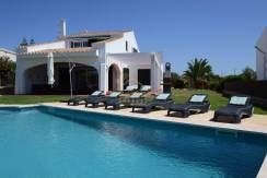 villa for sale in Binidali, Menorca