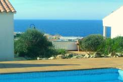 Villa for sale in Binibeca, Menorca