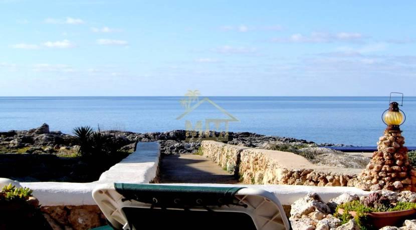 Villa for sale in Binibeca Vell, Menorca