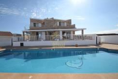 Villa for sale in Na Macaret, Menorca
