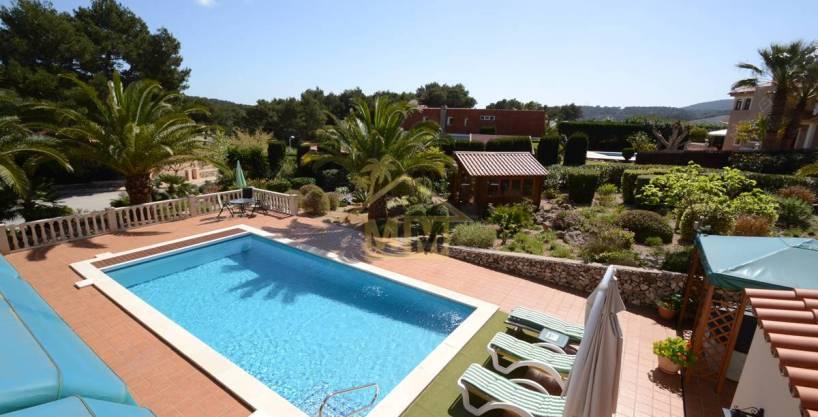 Son Parc | Spacious villa in stunning location