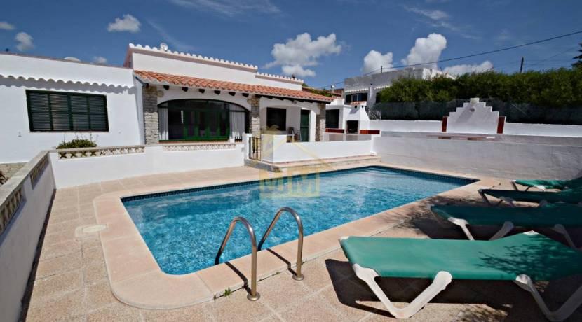 Villa in Calan Porter, Menorca