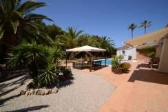 Villa for sale in Son Parc, Menorca