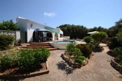 Villa for sale in Trebaluger, Menorca
