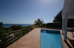 Villa for sale in San Jaime, Menorca