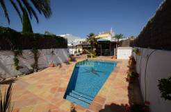 Townhouse in Sant Lluis, Menorca