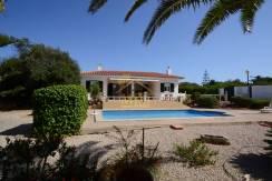 Villa for sale in Son Ganxo,, Menorca
