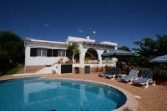 Villa zu verkaufen in Calas Coves, Menorca
