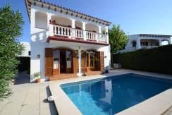 Villa à vendre à Addaya Minorque