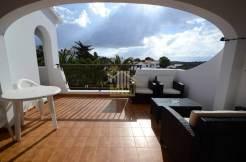Wohnung zu verkaufen in Calan Porter Menorca