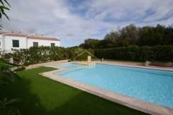 Chalet adosado en venta en Canutells Menorca