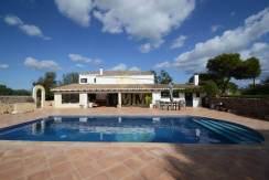 Farmhouse for sale in San Clemente Menorca