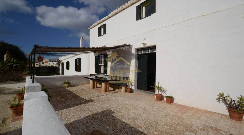 Farm house for sale in San Clemente Menorca
