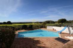 Villa for sale in Binixica Mahón