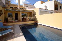 Townhouse for sale in San Luis Menorca