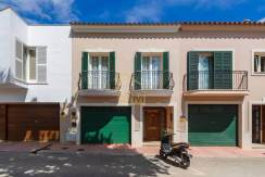 Townhouse for sale in San Luis Menorca