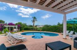 Villa zum Verkauf in Binibeca Menorca