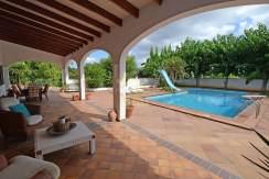 Villa for sale in La Argentina Menorca