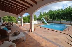 Villa à vendre à L'Argentine Minorque