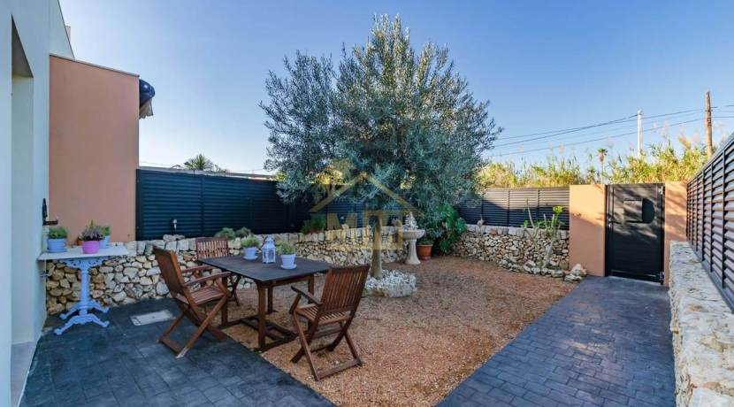 terraced house for sale in Es Castell Menorca