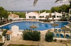 apartment for sale in Addaya Menorca