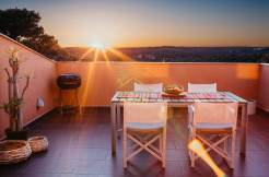 duplex for sale in Calan Porter Menorca